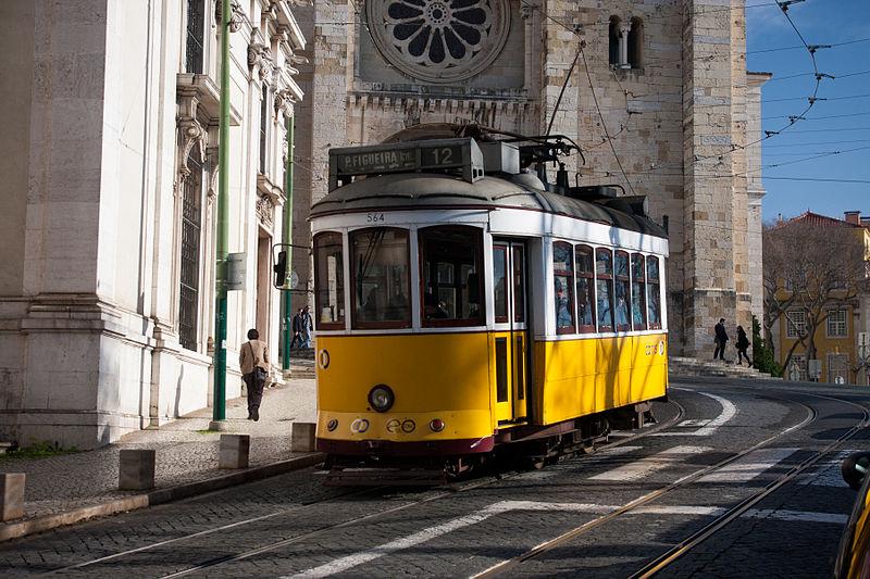 CARRIS - transportes de Lisboa