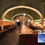 By The Wine - Bares Lisboa - Interior
