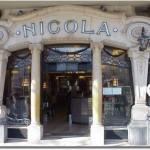 Café Nicola Lisboa