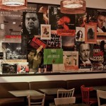 Kaffeehaus Lisboa - decoração interior