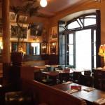 Café Buenos Aires, Lisboa