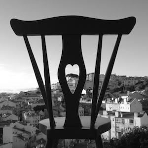 Vista para a Mouraria, Lisboa - Lispoetas