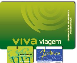7 Colinas / Viva Viagem