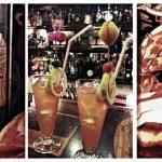 Pavilhão Chinês Lisboa - Cocktails