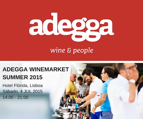 Adegga WineMarket Summer 2015