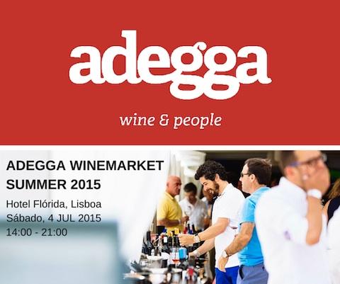Adegga WineMarket Summer 2015