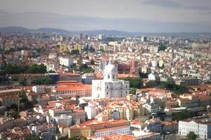 Bairro S. Vicente Lisboa