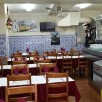 Restaurante Verde Minho Lisboa