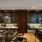 Open Brasserie Lisboa - Interior