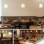 Open Brasserie Lisboa - Restaurante