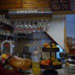 Barril do Pão - Restaurantes Lisboa - Taberna Portuguesa